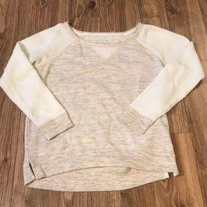 AEO Oatmeal Sweater